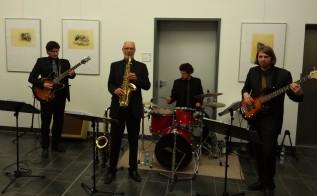 Jazz Colors Bamberg - Universitäre Veranstaltung