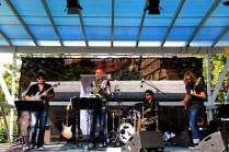 Jazz Colors Bamberg - Tucher Blues- und Jazzfestival 2015 (Foto: Walter Ullrich)