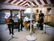 Jazz Colors Bamberg - Hochzeitsempfang