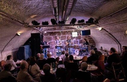 Jazz Colors Bamberg - Jazzclub Bamberg (Foto: Silv Herderich)