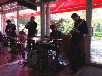 Jazz Colors Bamberg - Jazz Brunch im Café