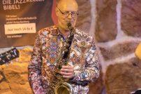 Jazz Colors Bamberg im Jazzclub Bamberg (Foto: Rudolf Hein)