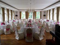 Jazz Colors Bamberg - Gleich gibts jazzige Hochzeits-Dinnermusik in festlichem Rahmen