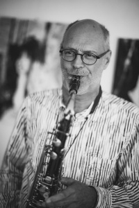 Roland Kocina (Foto: Stevie Amm)