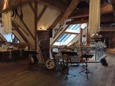 Jazz Colors Bamberg - Jazziges zum Hochzeitskaffee